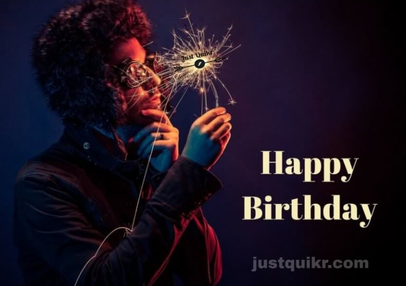 Happy Birthday Special Unique Wishes and Messages for Male Friend