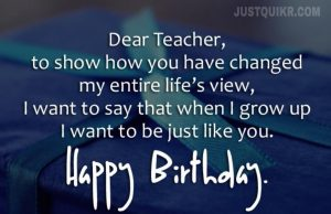 Creative Happy Birthday Wishes Thoughts Quotes Lines Messages in English for Mam