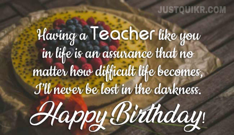 Creative Happy Birthday Wishing Cake Status Images for Mam