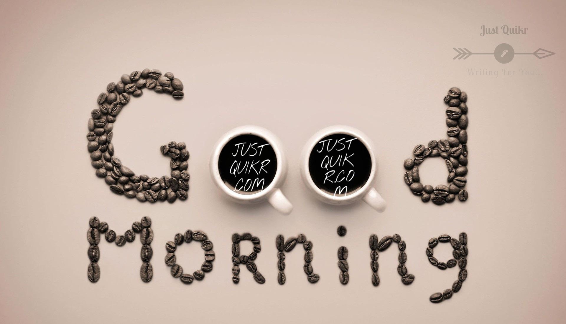 Good Morning Hd Pics Images Photo Wallpaper