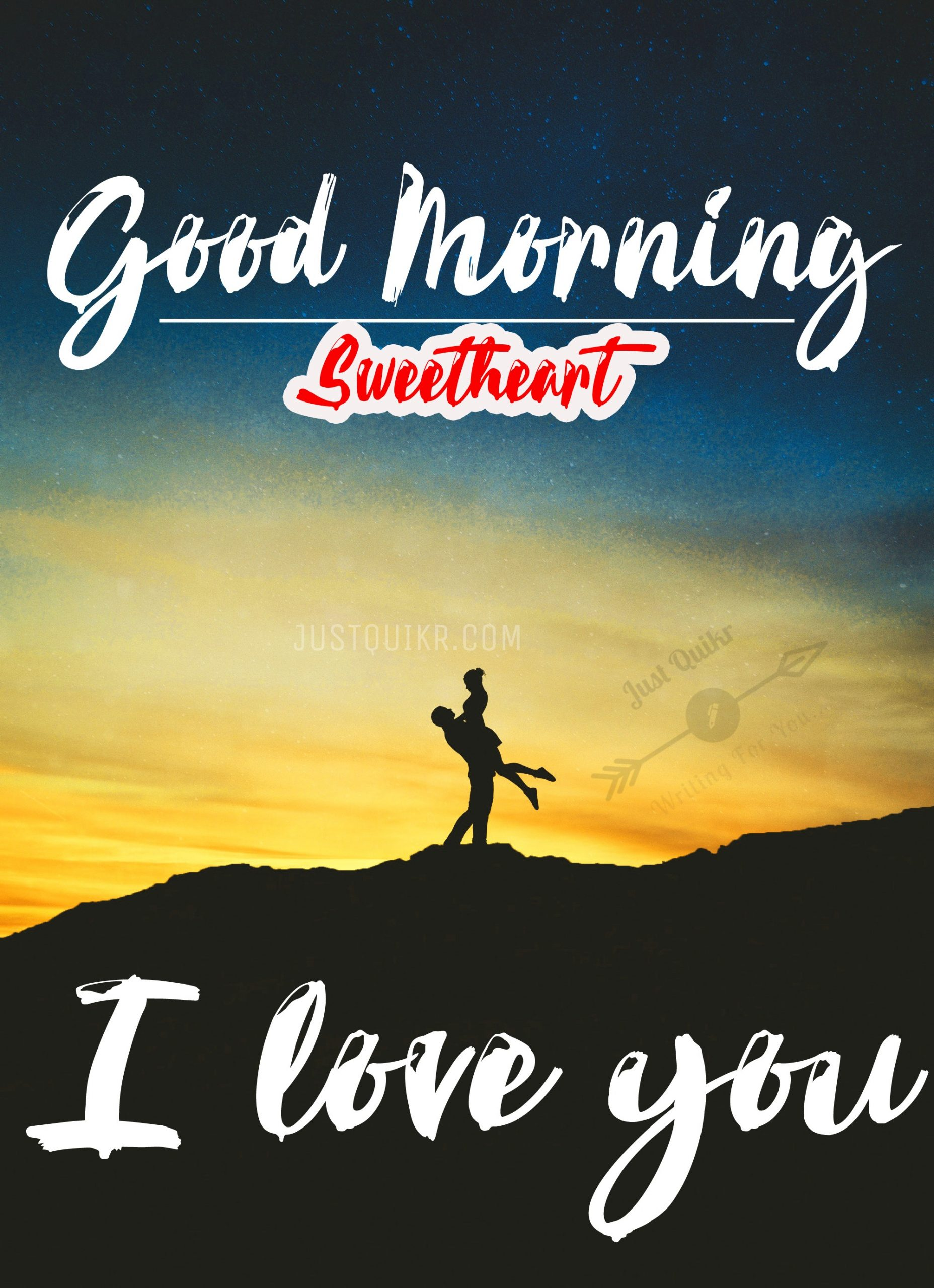 Good Morning Love you Quotes Messages Wishes Shayari SMS HD Pics Images