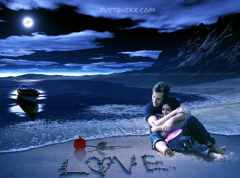 GoodMorning Romantic Pics Images