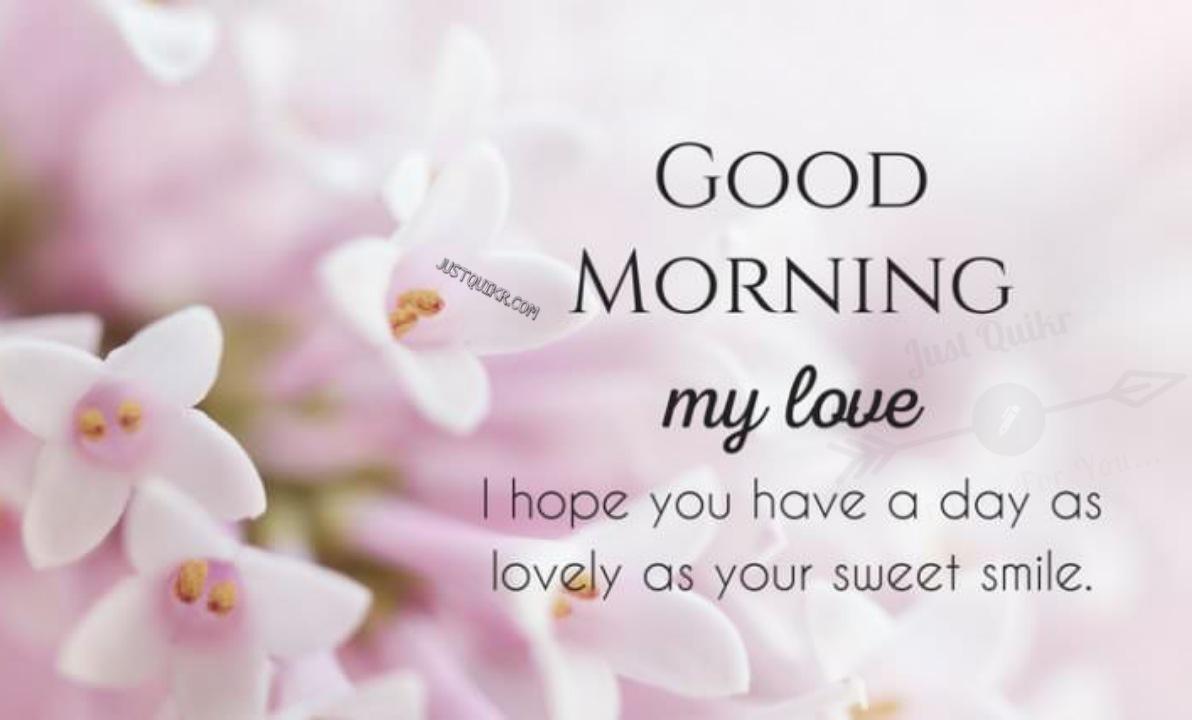 Good Morning Romantic Pics Images Photo Wallpaper Download