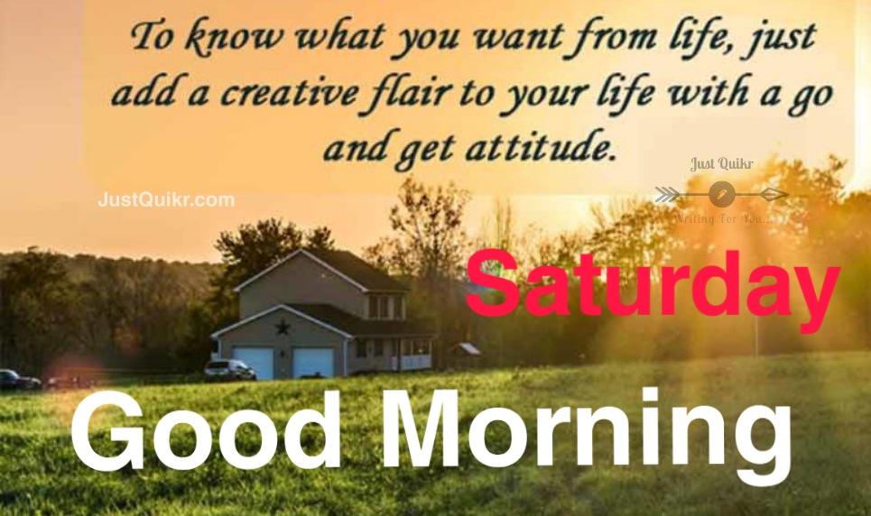 Good Morning Saturday Pics Images Photo Wallpaper Download