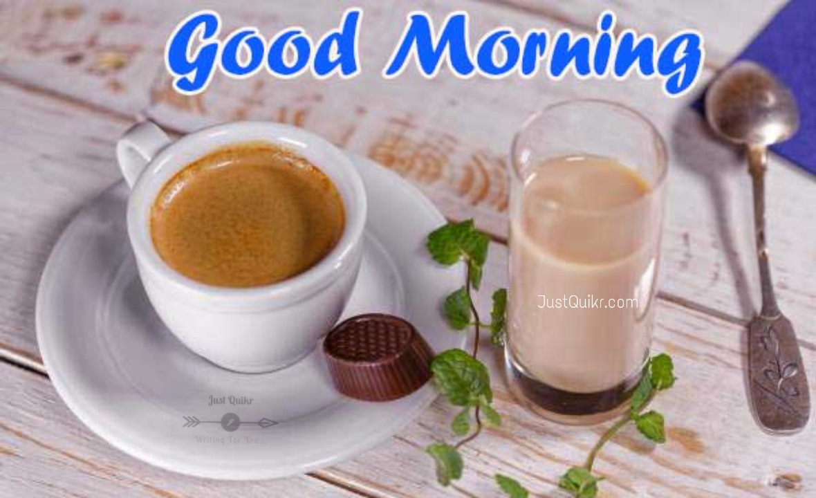 Good Morning TeaMessages Wishes Shayari SMS HD Pics Images Photo Wallpaper for Whatsapp Instagram And Facebook