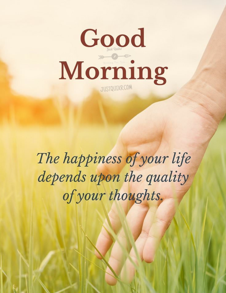 Good Morning Thoughts Messages Wishes Shayari SMS HD Pics Images Photo Wallpaper for Whatsapp Instagram And Facebook