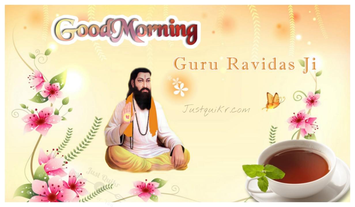 Good Morning WaheGuru Pics Images