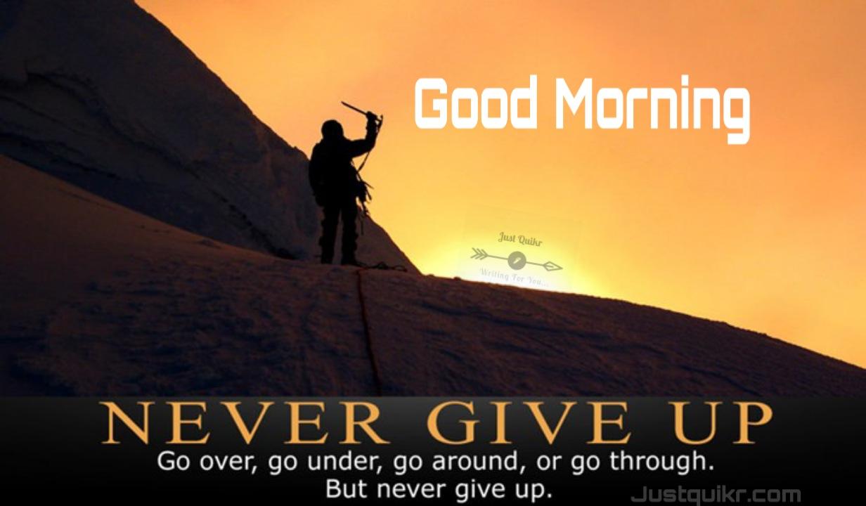 Good Morning Zindgi Pics Images Photo Wallpaper Download
