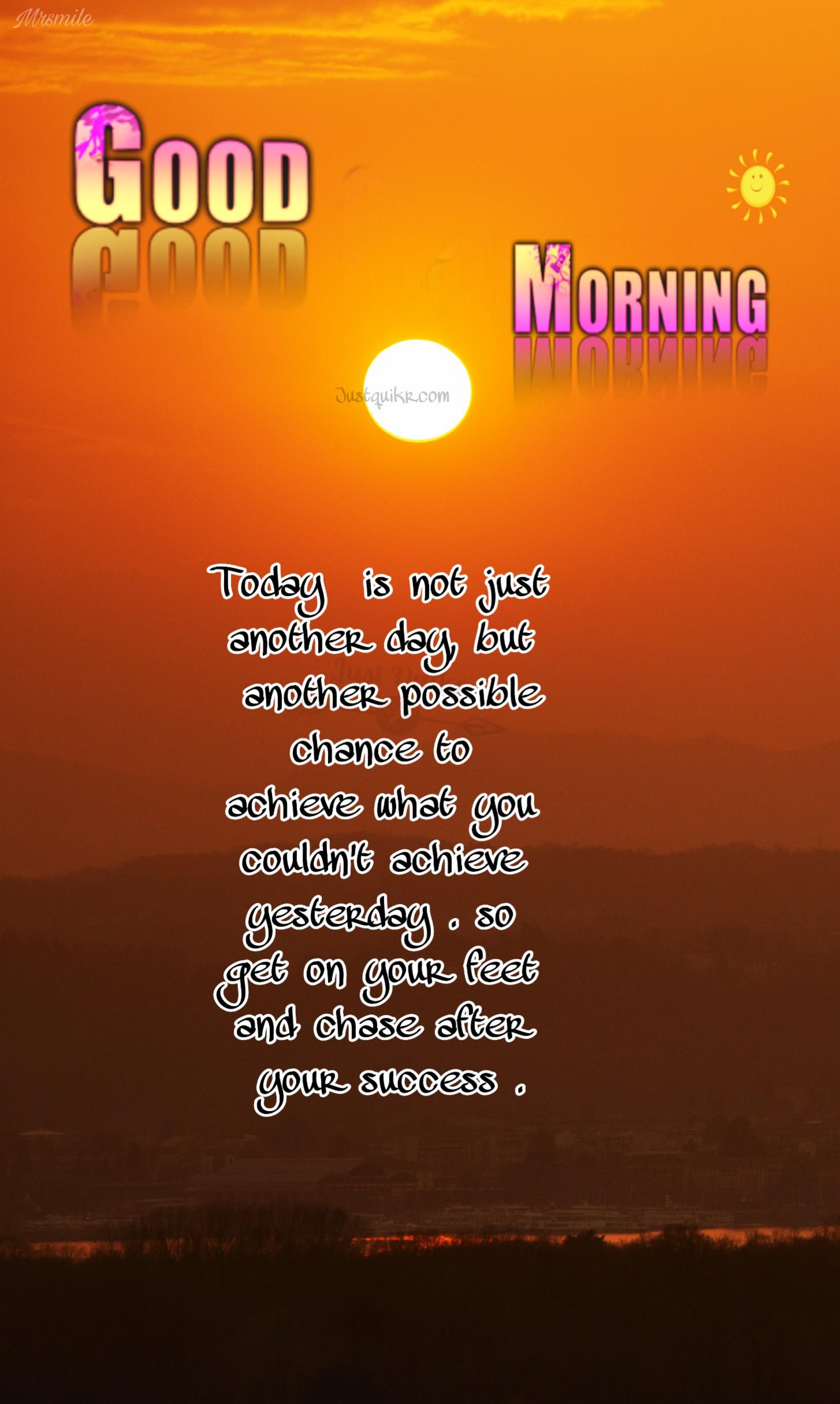 GoodMorning Zindgi Quotes