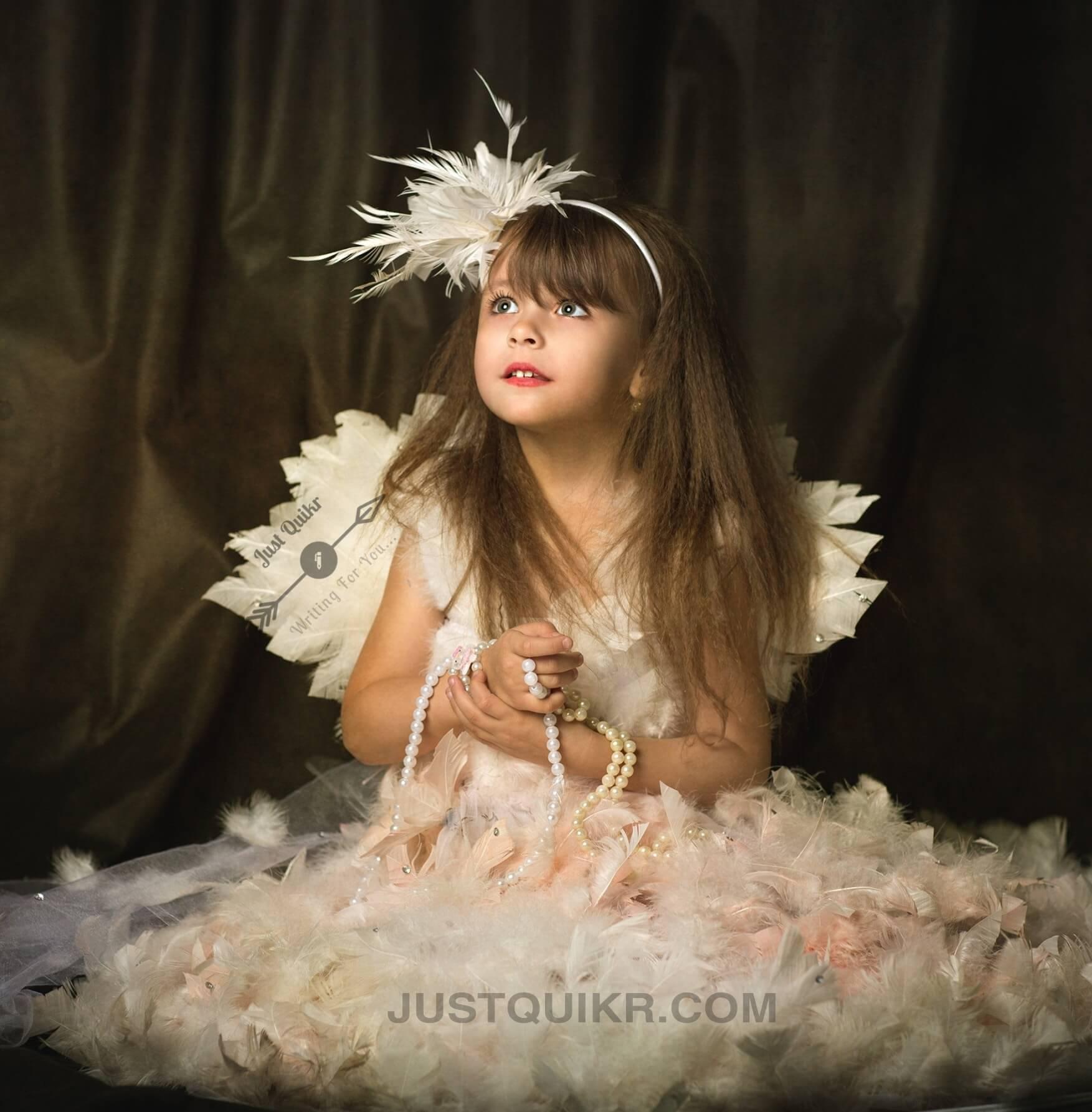 Creative Happy Birthday Wishing Cake Status Images for Little Princess