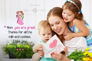 Happy Birthday Funny Wishes Memes and Images for Mom