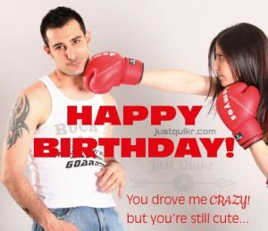 Happy Birthday Shayari Greetings Sayings SMS and Images for Ex Classmate