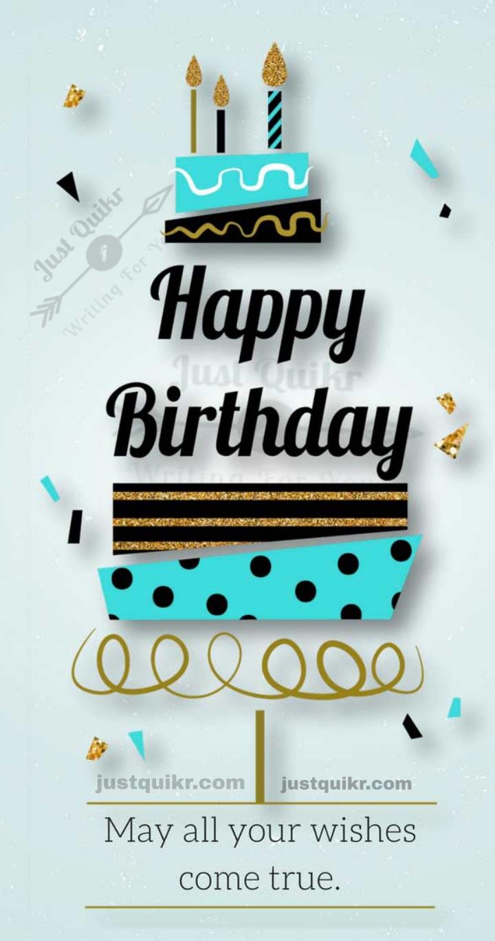 CreativeHappy Birthday Wishing Cake Status Images for Ex Classmate