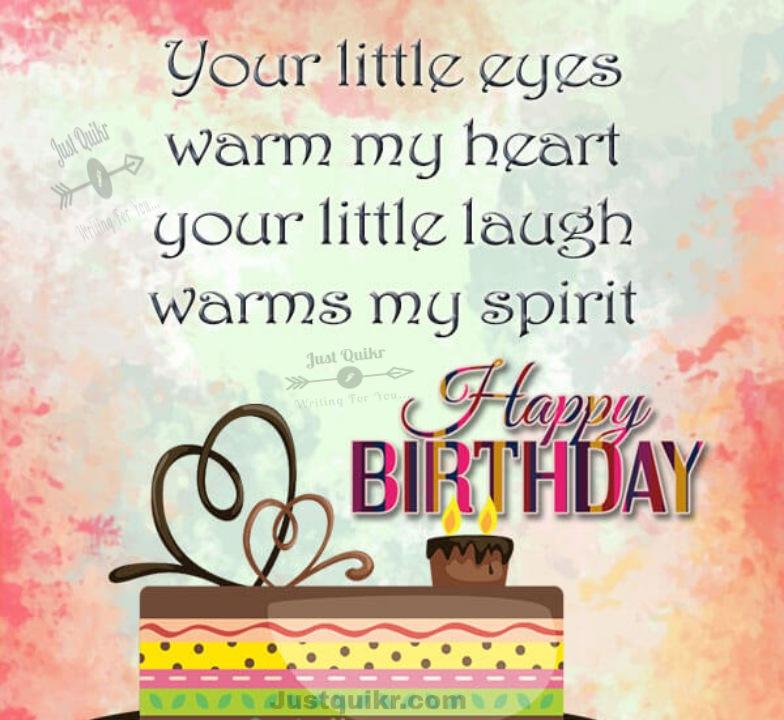 Creative Happy Birthday Wishing Cake Status Images for Niece