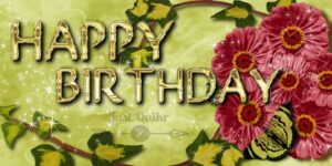CreativeHappy Birthday Wishes Thoughts Quotes Lines Messages in English for Senior
