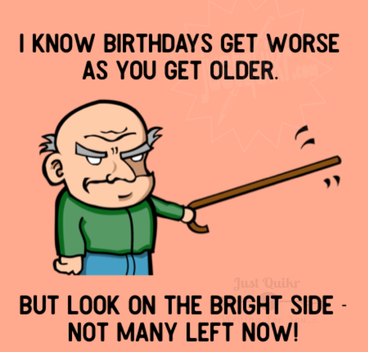CreativeHappy Birthday Wishes Thoughts Quotes Lines Messages in English old Man