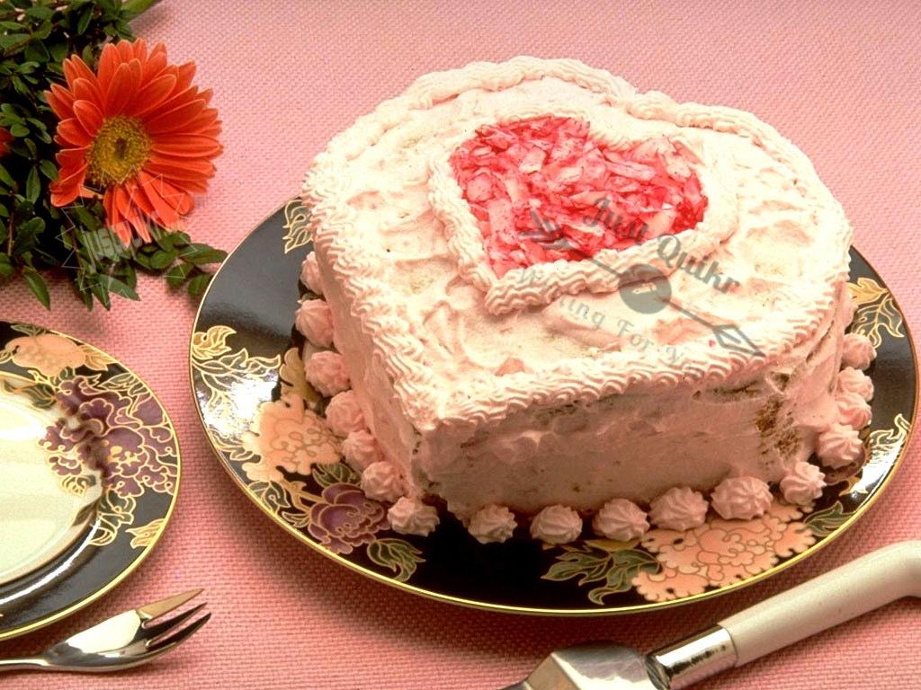 Creative Happy Birthday Wishing Cake Status Images for Massi ji
