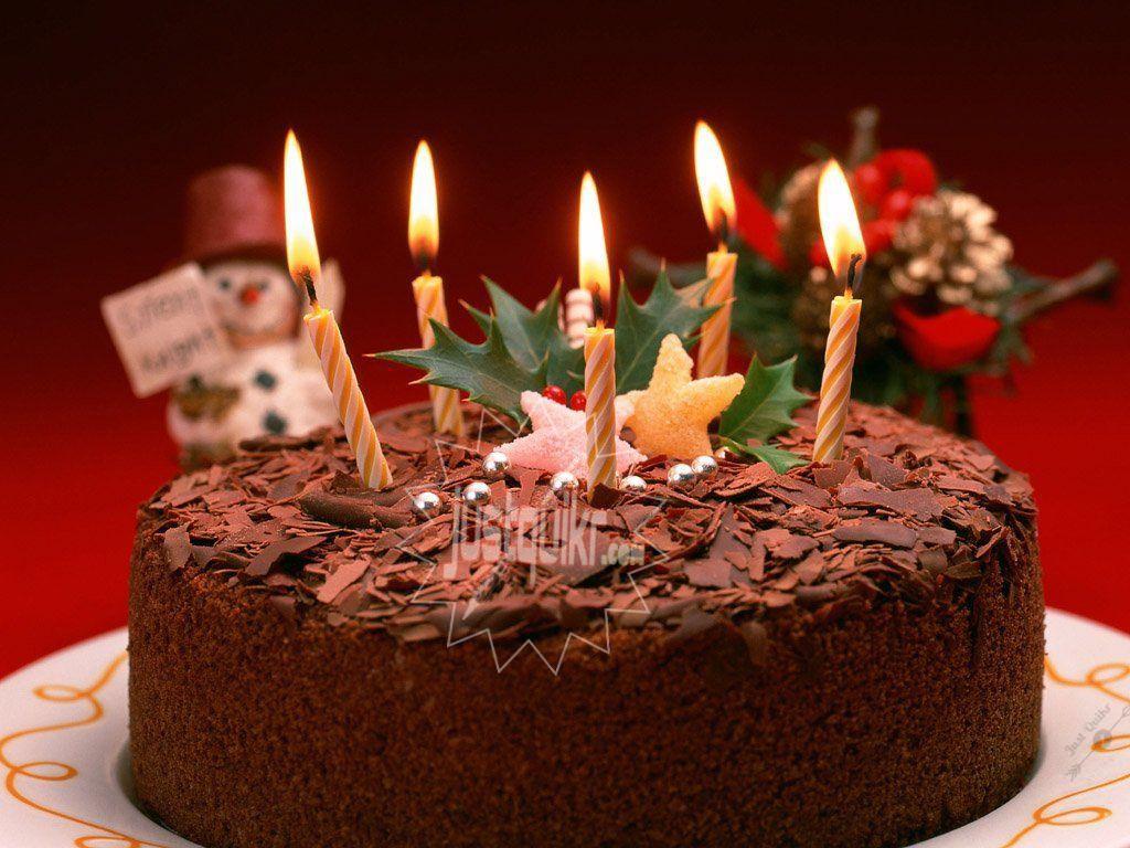 CreativeHappy Birthday Wishing Cake Status Images for Mom in Hindi