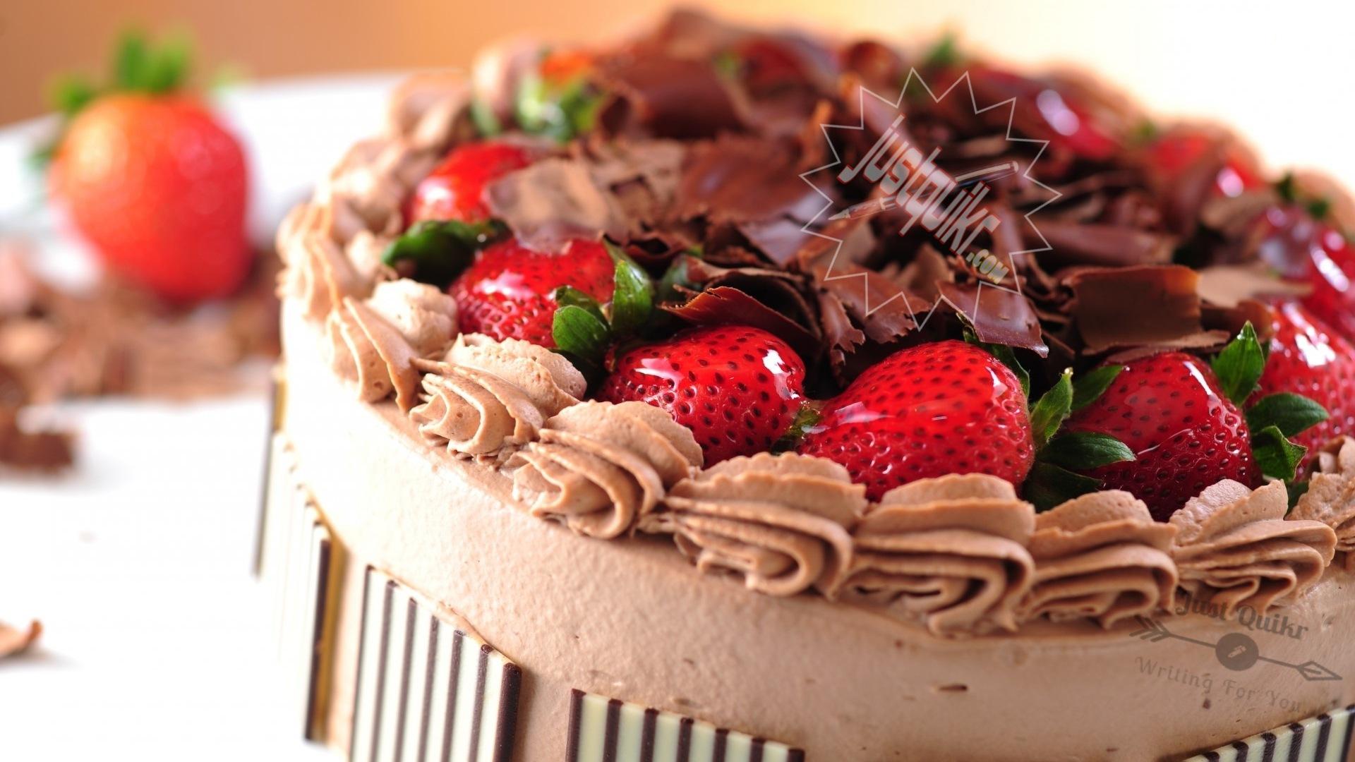 CreativeHappy Birthday Wishing Cake Status Images for Partner