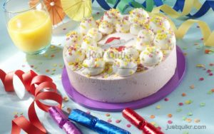 CreativeHappy Birthday Wishing Cake Status Images for Queen