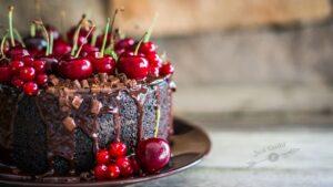 CreativeHappy Birthday Wishing Cake Status Images for Relatives