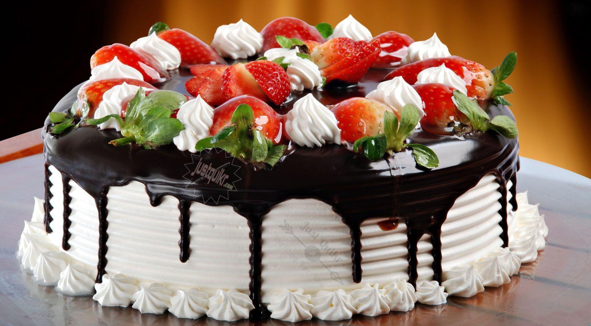 CreativeHappy Birthday Wishing Cake Status Images for Teacher in Hindi