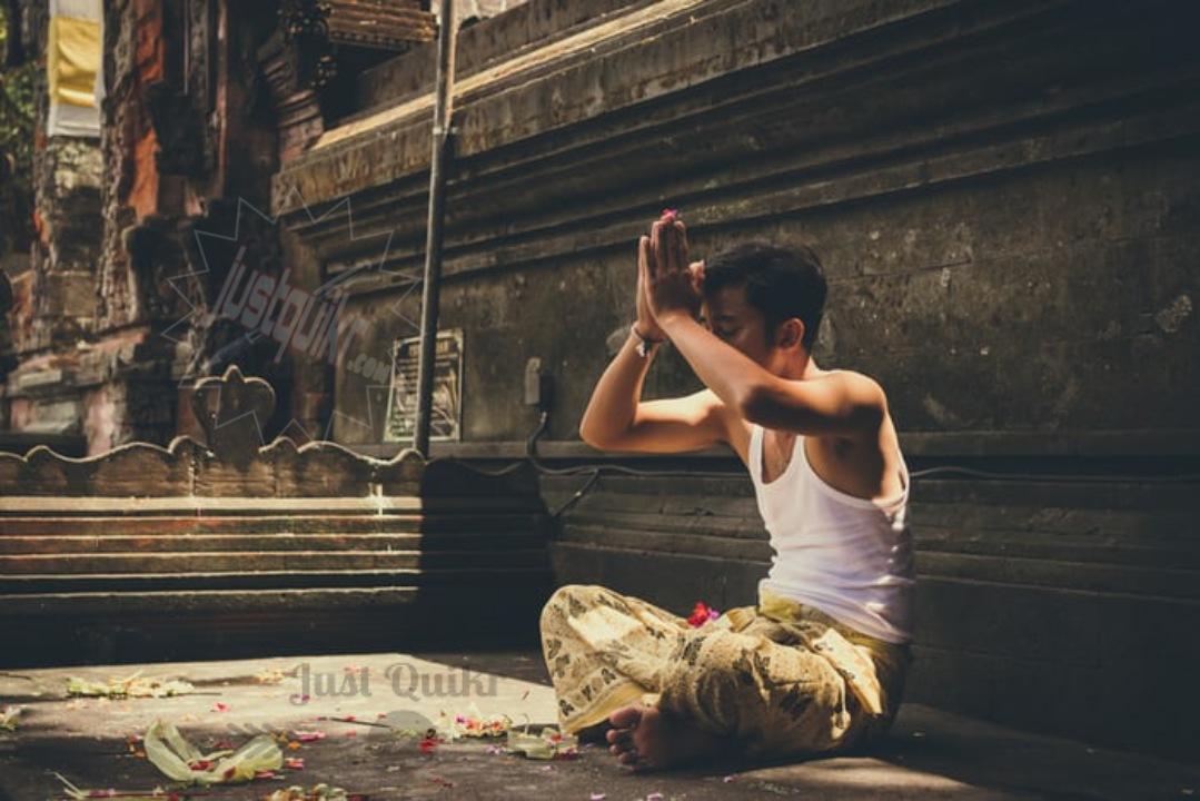 Essay on Yoga in English