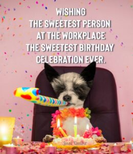Happy Birthday Funny Wishes Memes and Images for Ex Colleague