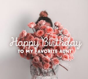 Happy Birthday Special Unique Wishes and Messages For Aunty in Punjabi