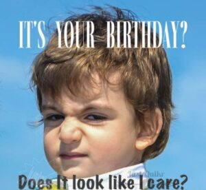 Happy Birthday Special Unique Wishes and Messages for Naughty Friend