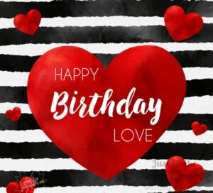 Happy Birthday Special Unique Wishes and Messages for Partner
