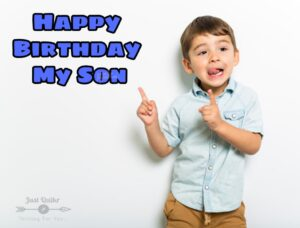 Happy Birthday Special Unique Wishes and Messages for Son in Punjabi