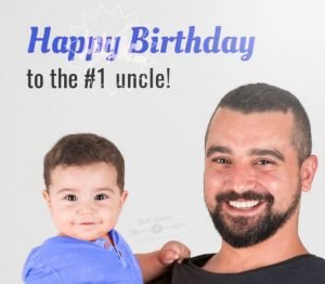 Happy Birthday Special Unique Wishes and Messages for Uncle in Hindi