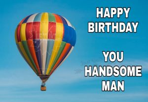 Happy Birthday Special Unique Wishes and Messages for old Man