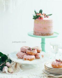 CreativeHappy Birthday Wishing Cake Status Images for Sir