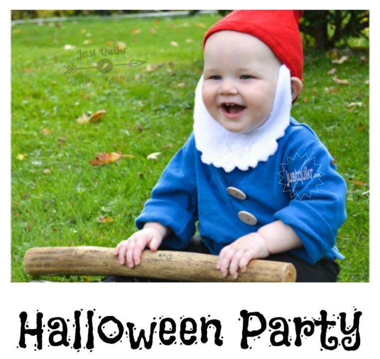 Halloween Day Activities for Babies