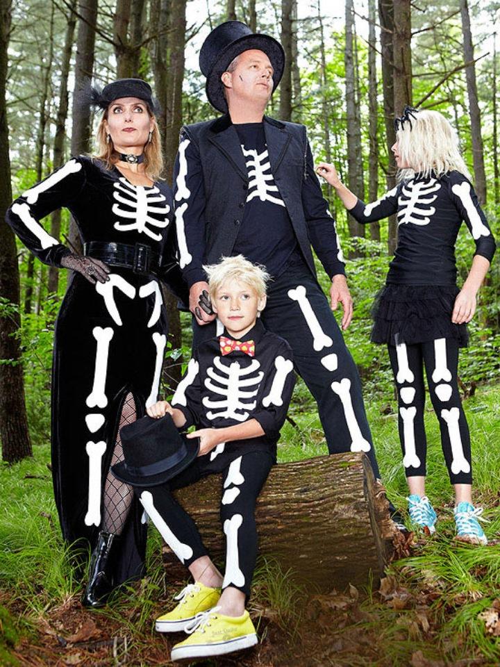 Halloween Day Activities for Families