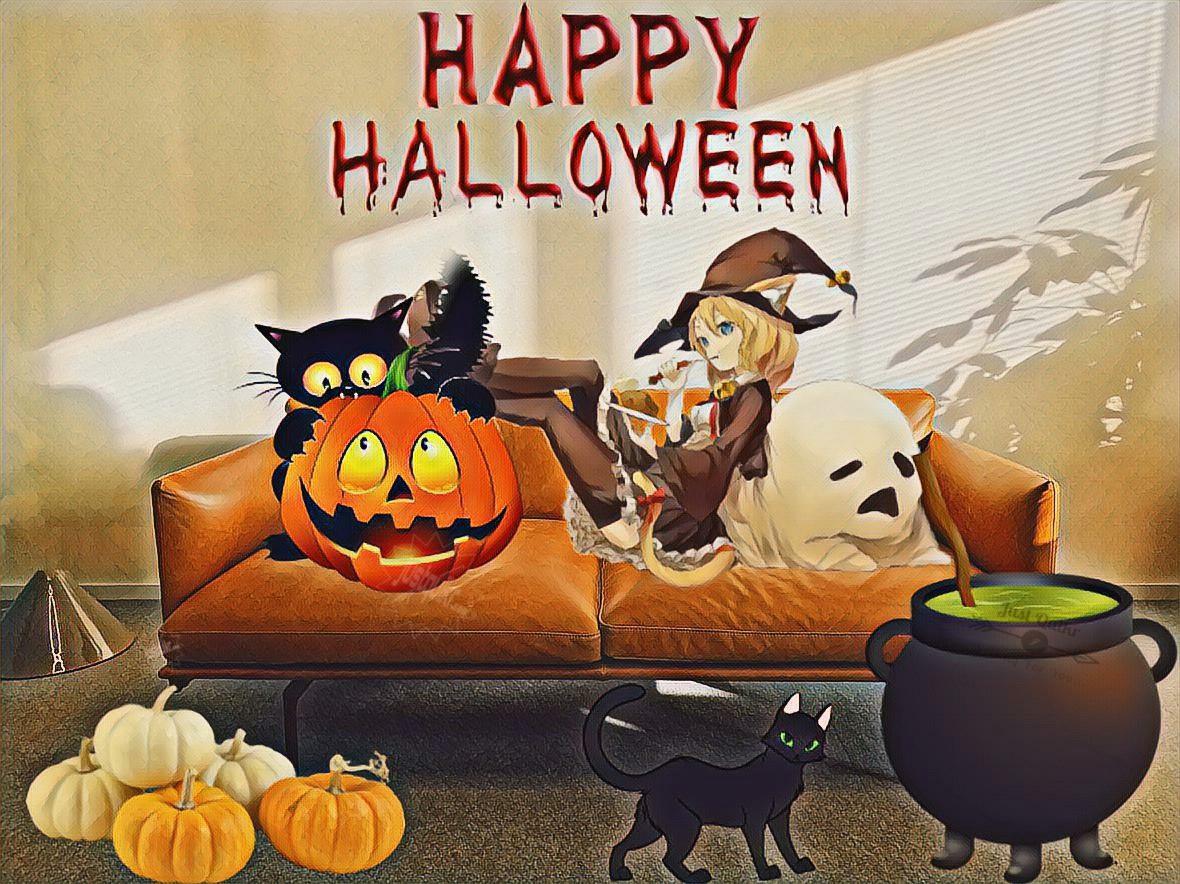 Halloween Day Bar Crawl Questions