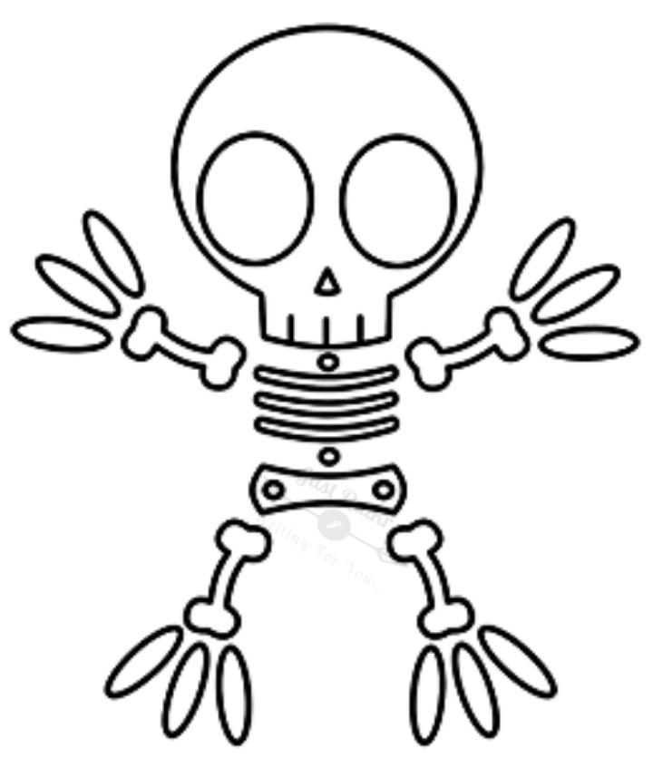 Halloween Day Cartoon Drawings and Ideas