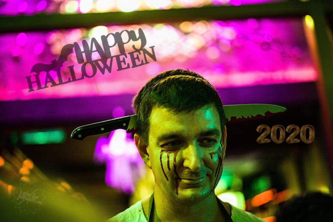 Halloween Day Celebration Activity