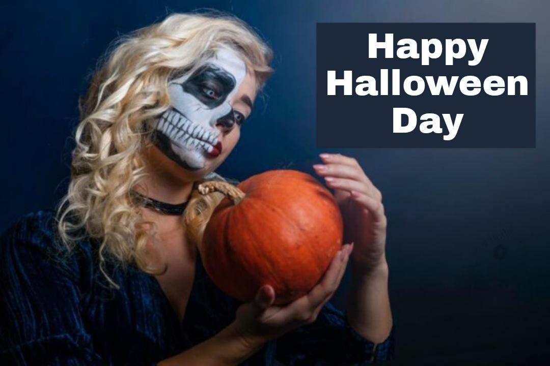 Halloween Day Celebration Ideas