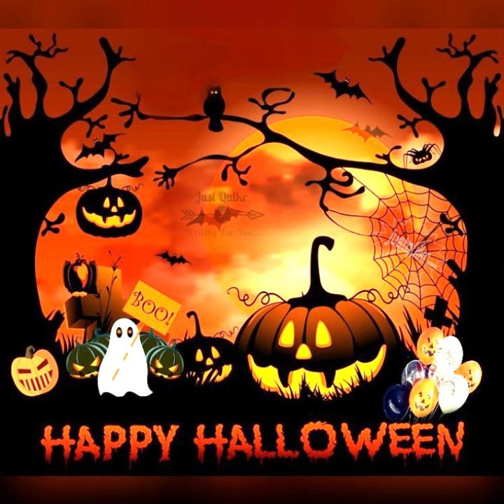 Halloween Day Celebration reason