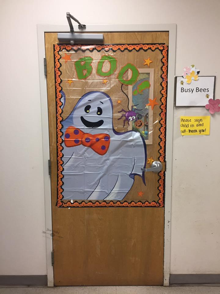 Halloween day Activities for School