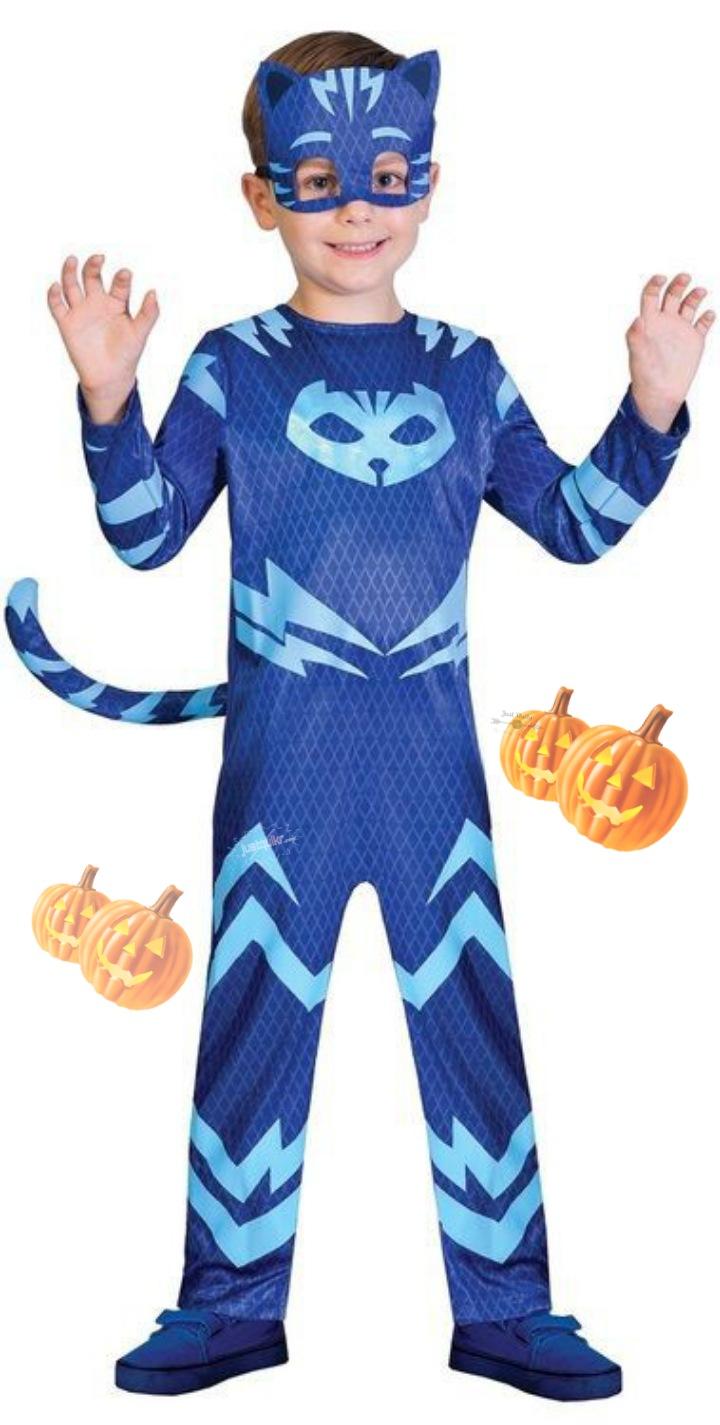Halloween Day Dress Ideas for Boy