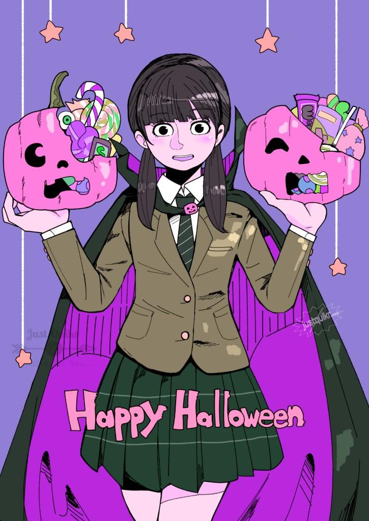Halloween Day Dress Ideas for Girl
