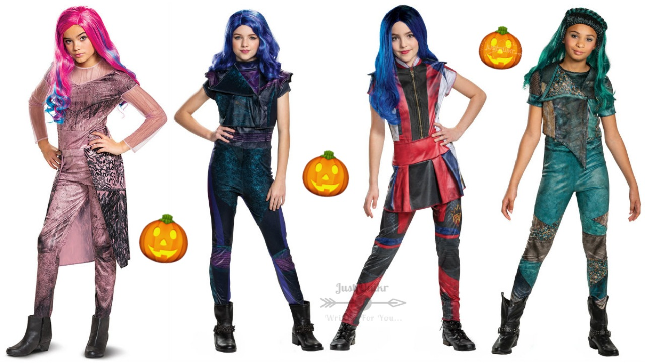 Halloween Day Dress Ideas for Groups