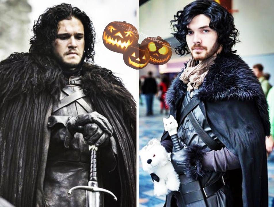 Halloween Day Dress Ideas for Him
