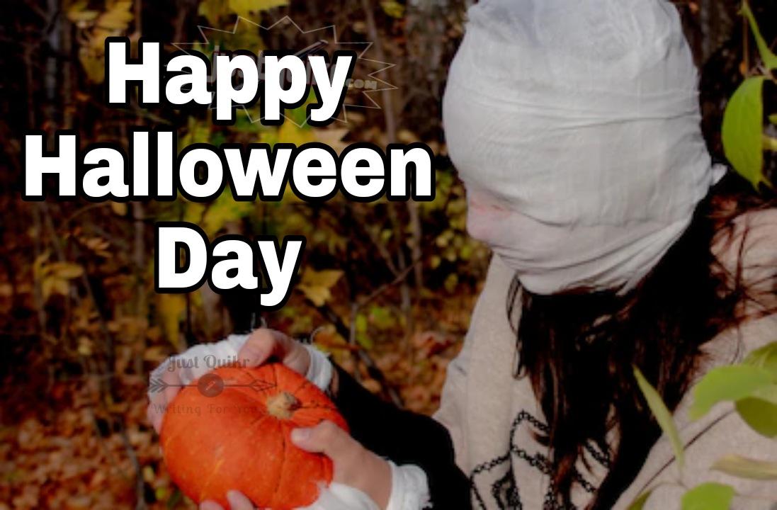 Halloween Day Dress Ideas for Ladies
