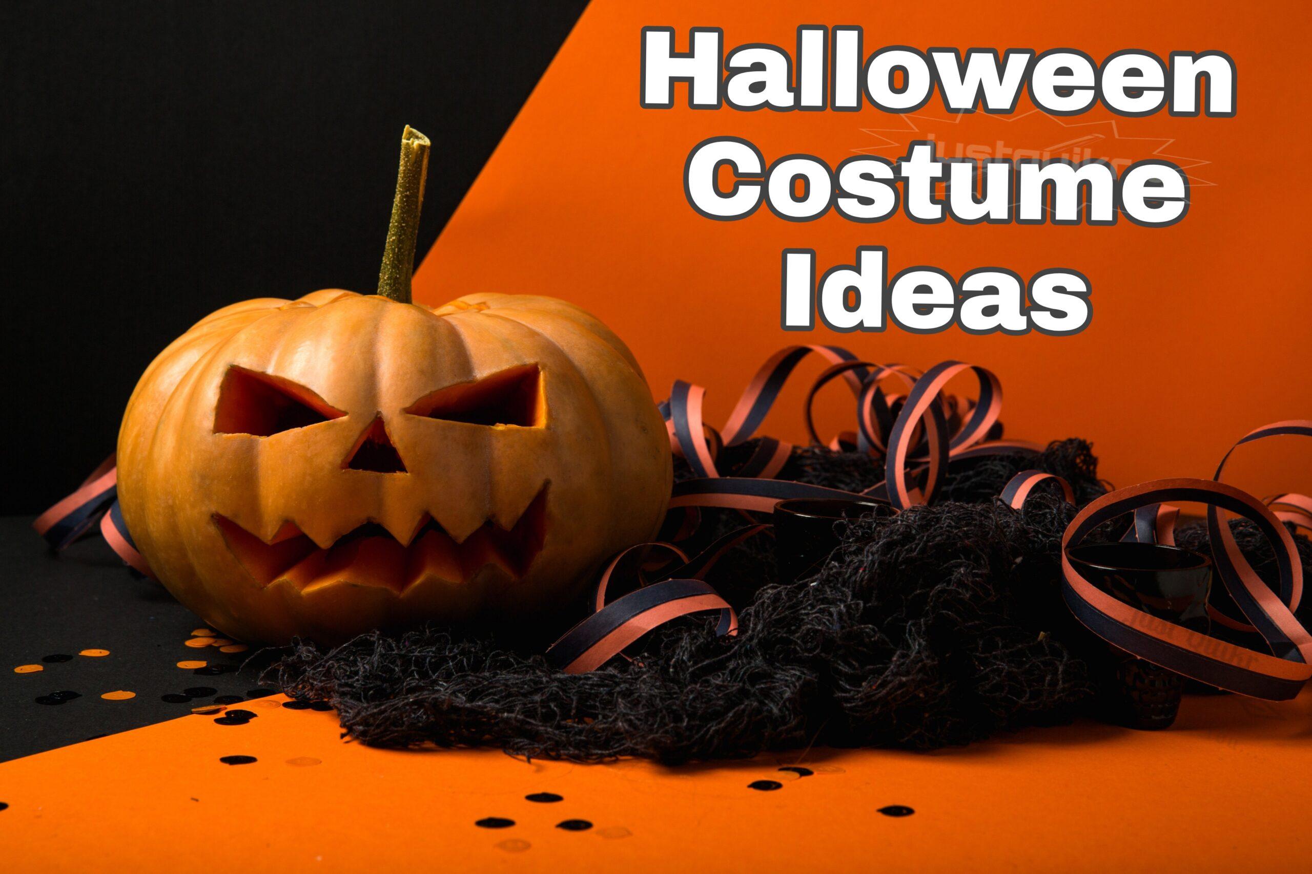 Halloween Day Dress Ideas for Market