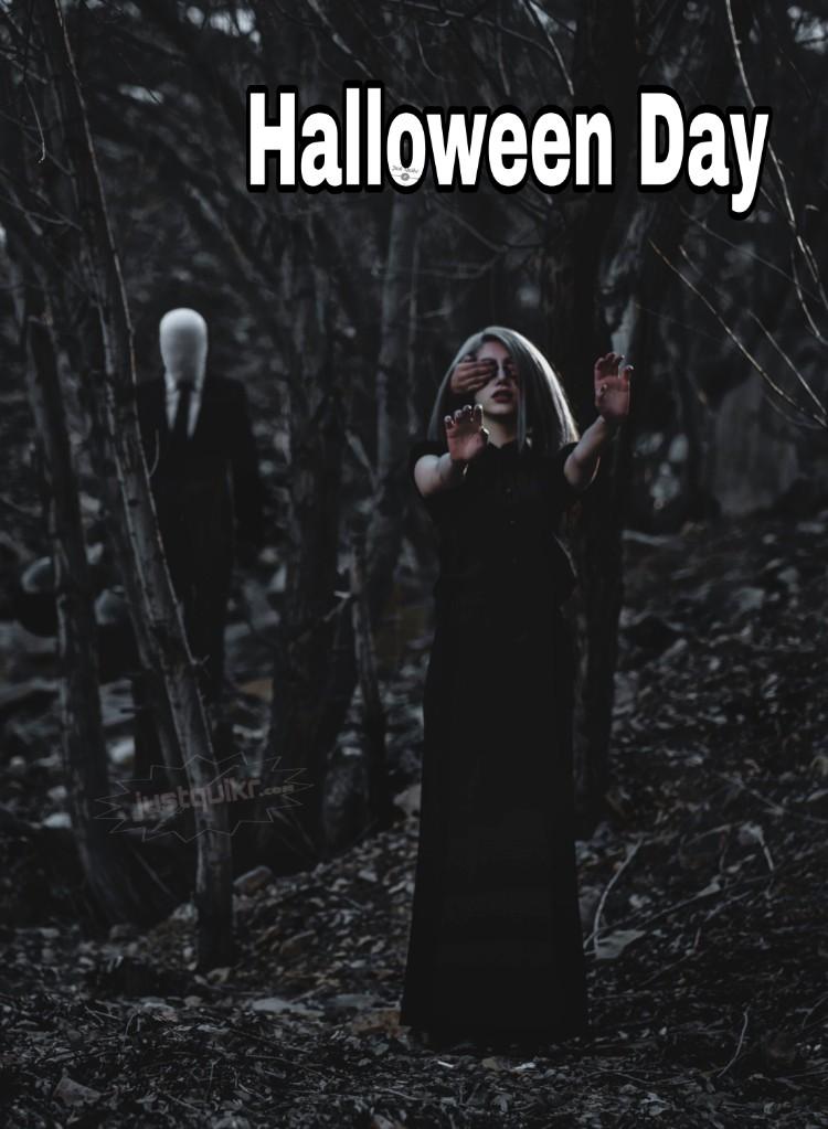 Halloween Day Dress Ideas for Movie